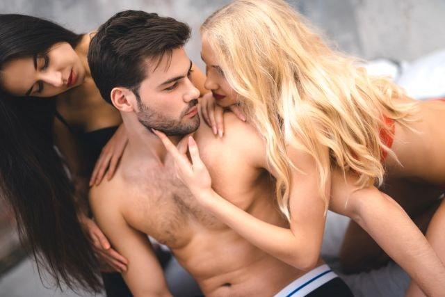 Brisbane sex orgy