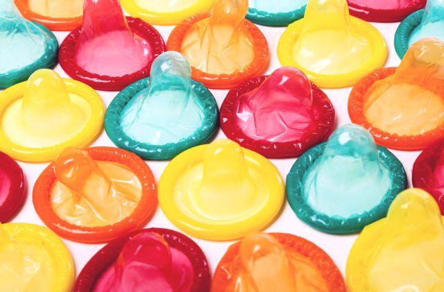 Condom party