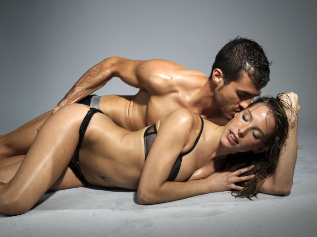 couple enjoying some good handjob
