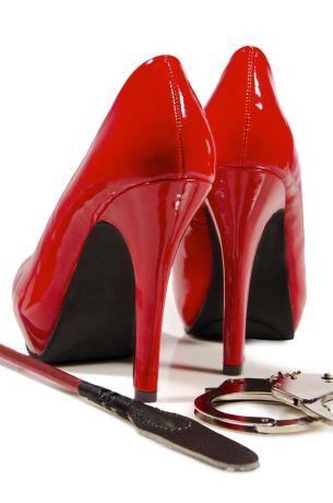 Du trenger litt utstyr for å praktisere BDSM