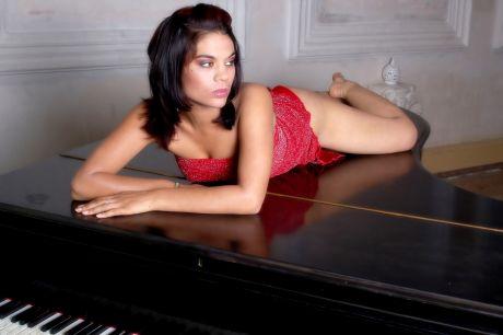 pianotimen