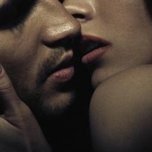 Det började med en kyss