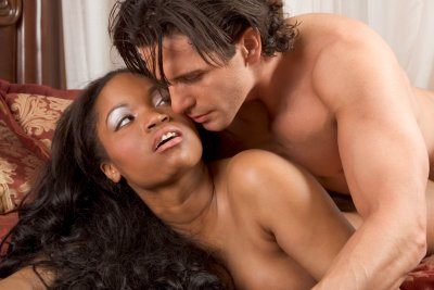 Paar im Sexportal