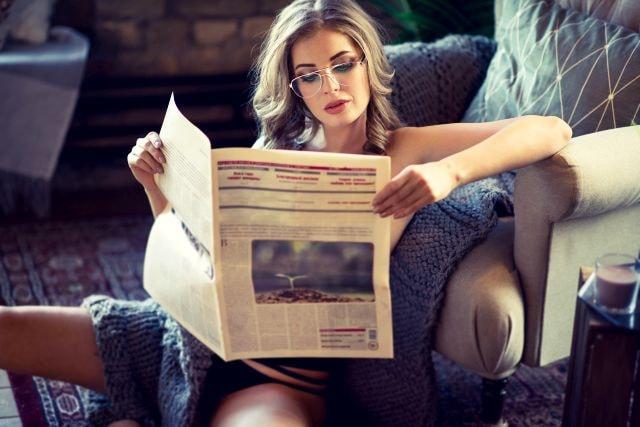 sexy Blondine auf dem suche in der Sexbörse