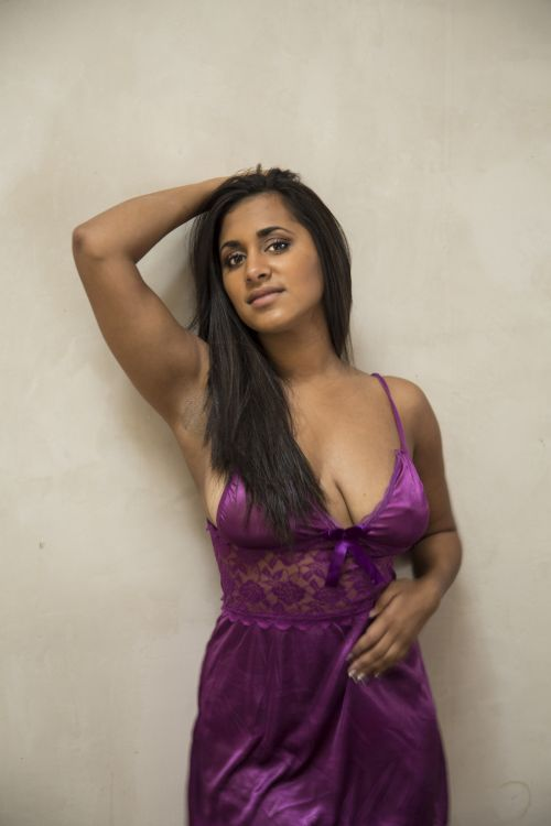 A sweet and innocent Indian MILF