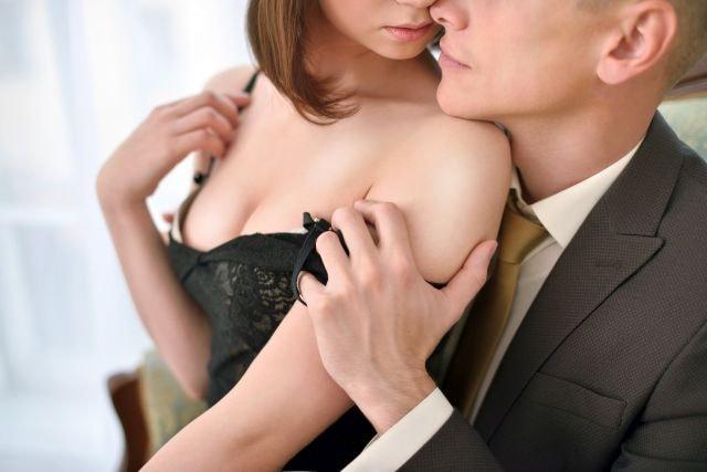 geile Paarchen bei eine erotische treff