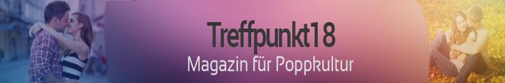 Banner - Treffpunkt18 - Magazin für Poppkultur