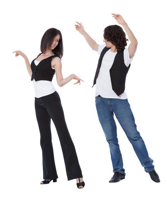 Körpersprache bei mädchen beim flirten