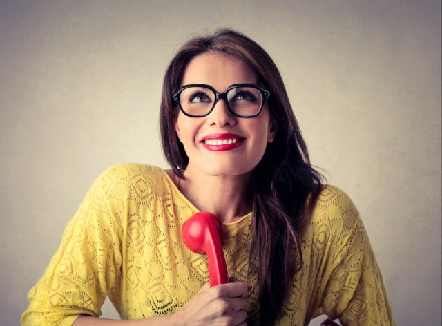 Was wollen frauen beim flirten hören